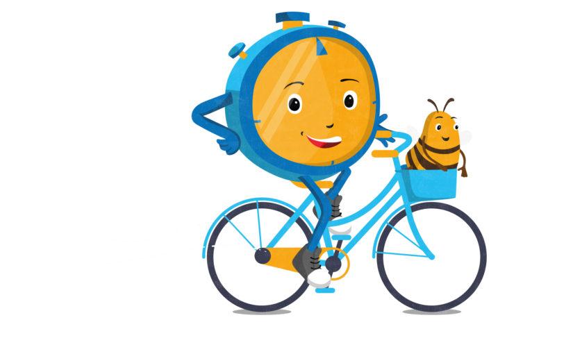 Fahrradfreund_innen gesucht!