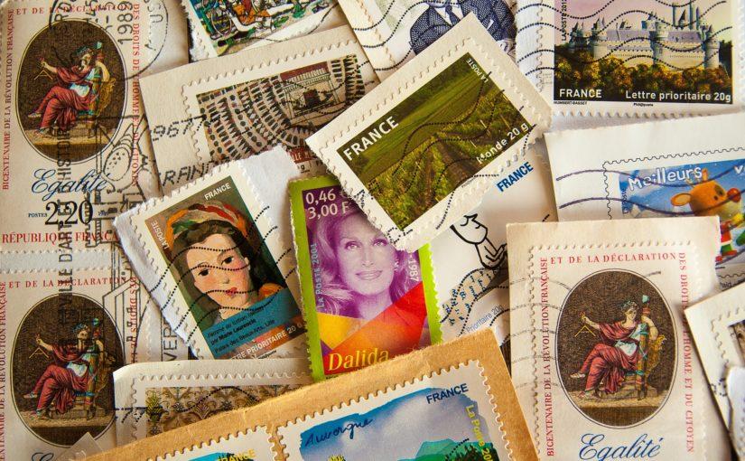 Erfolgreiche Briefmarkenaktion des Kolping-Stadtverbands Münster