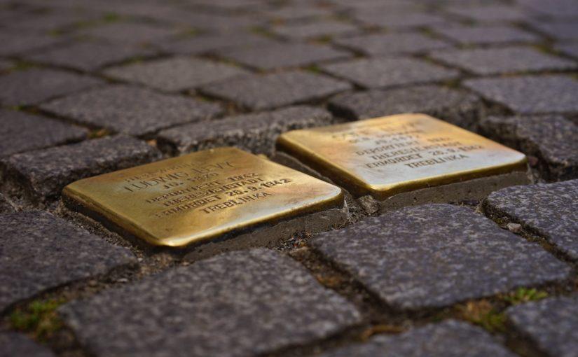 """""""erinnern bewegt"""" – Digitale Erinnerungsroute in Münster"""